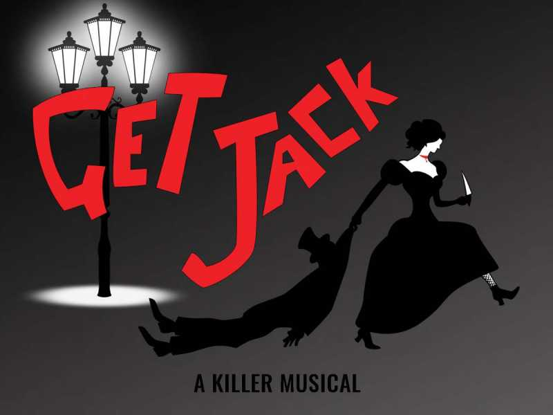 News image for Get Jack! A Musical Thriller By Kip Winger & Damien Gray