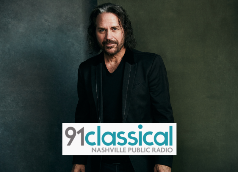 News image for CF Kip Winger featured in Classical 91's Local Composers Month