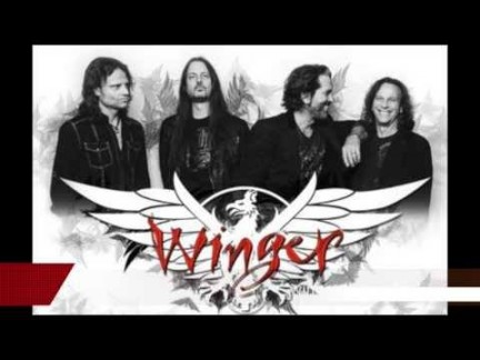 "News image for Ultimate Classic Rock's Exclusive Premiere of Winger's New Video ""Queen Babylon"""