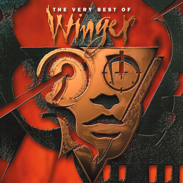 The Very Best of Winger : Winger