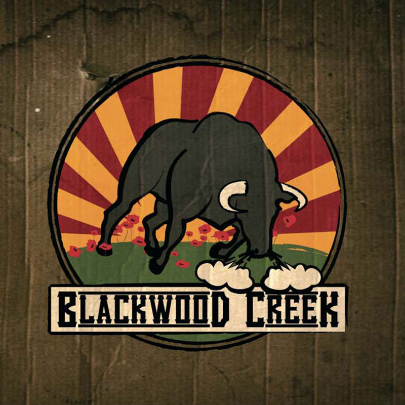 Blackwood Creek : Blackwood Creek