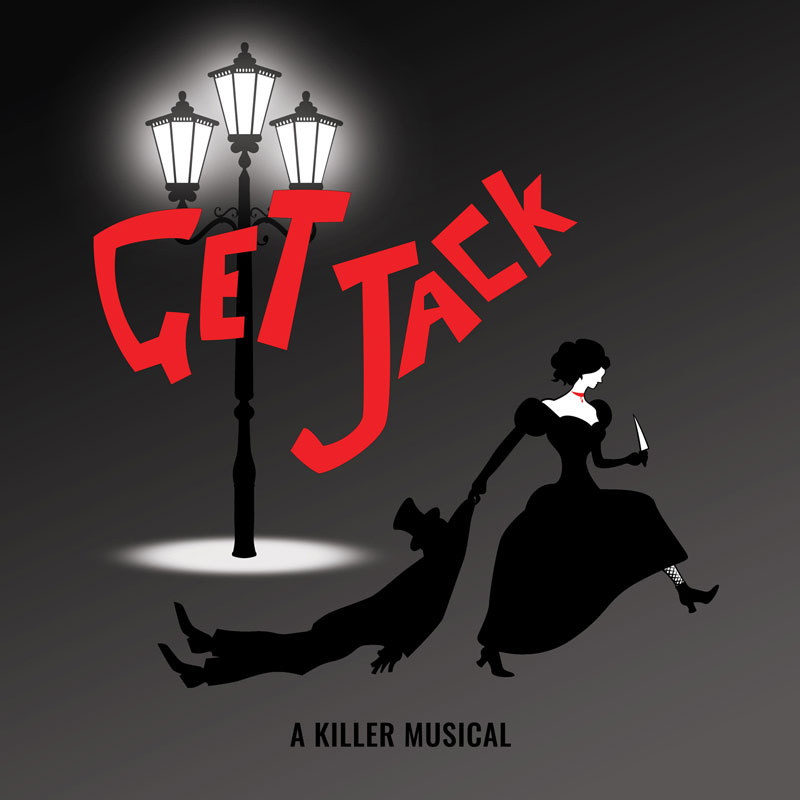 GET JACK - A KILLER MUSICAL - ACT 1 : Kip Winger & Damien Gray